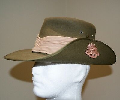 Slouch Hat - Australian Commonwealth Military
