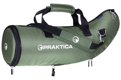 Praktica Spotting Scope Case for 70mm and above Green
