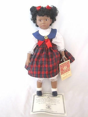 "Dynasty Doll Collection ALANA 16"" D1175"