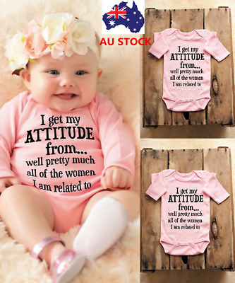 Toddler Baby Kids Girls Long Sleeve Bodysuit Jumpsuit Romper Outfits Clothes