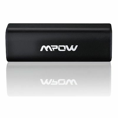 Mpow Ground Loop Noise Isolator Car Stereo Audio System Filter Brand New UK