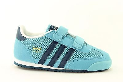 adidas Dragon CF S79878 Infants Trainers~Originals~UK 7.5 + 9.5 Only