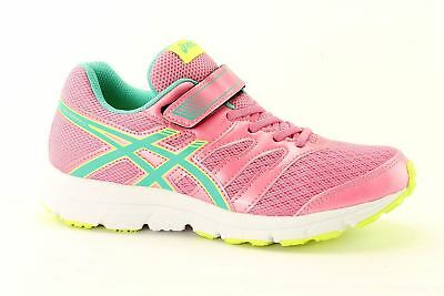 asics Gel-Zaraca 4 PS C569N-1988 Girls Trainers~UK 10 to 2 Only