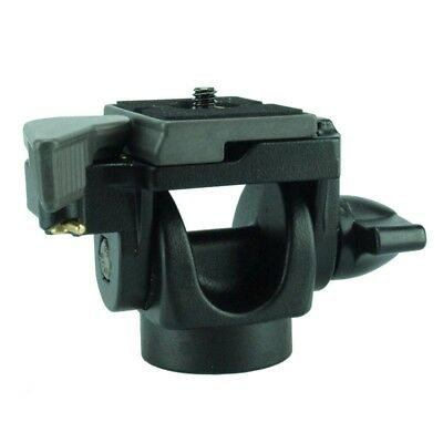 Manfrotto 234RC Tilt Head for Monopod with Quick Release Plate 200PL-14