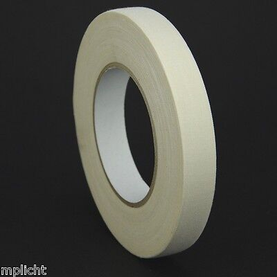 Label Tape Variety 668 White Uncoated Viscose Marker Tape