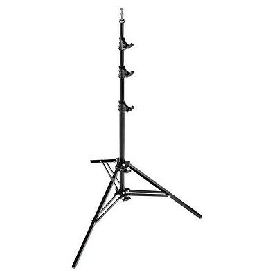 Manfrotto Avenger A0040B Baby Aluminum Stand Max. 13 1/12ft Tripod Trépied