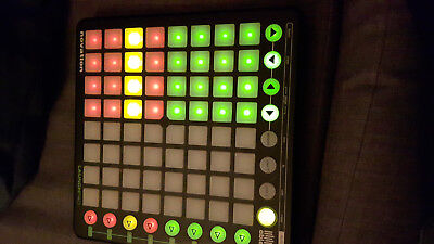 Launchpad Novation  - Ableton Controller - TOP!