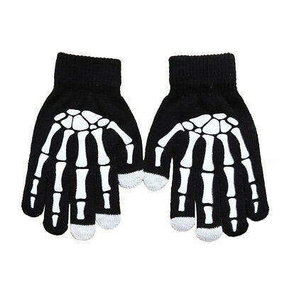 Paw Gloves Boys Girls Unisex Phone Finger Tip Touch Screen Gloves Gloves