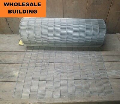 "Durahinge Conveyor Belting, 30"" Width, 65' Length, Spring Tempered Stainless"