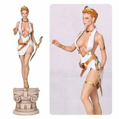 Yamato Fantasy Figure Gallery Greek Myth Collection Hera Wei Ho 1:6 Resin Statue