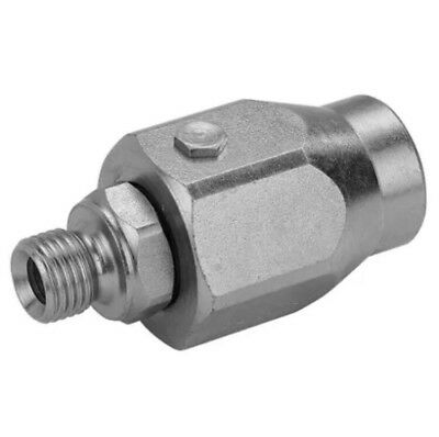 Hydraulic Straight Swivel Joints