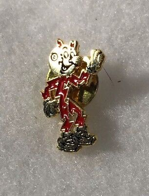 REDDY KILOWATT STICK PIN (Northern States Power Co (NSP)) COLLECTIBLE