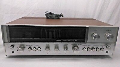 Sansui Stereo Receiver model 881