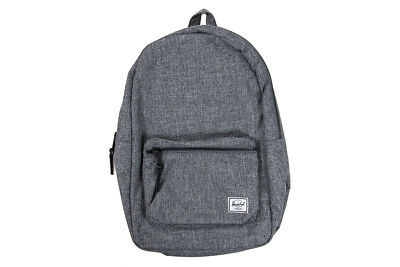 f101b0b46e0 Herschel Supply Co. Settlement Backpack in Raven Crosshatch NWT Free  Shipping