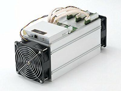 24 Hour, 4.73 Th/s Bitmain S7 Antminer Mining Contract for Bitcoin - SHA256