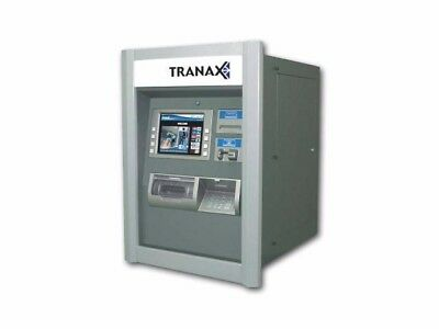 ATM Hantle/Tranex T4000, Barley Used 2000 note dispensor,fully EMV upgradeable