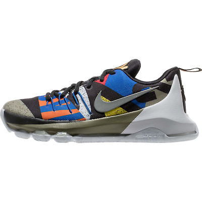 online store 0eafb 6b63f Nike KD 8 All Star Gs Big Kids 838723-100 Durant Basketball Shoes Youth Size
