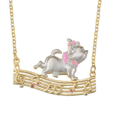Disney Store Japan Necklace Classic Marie