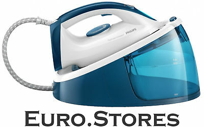 Philips GC6734/20  FastCare Compact Steam Generator Iron 5.2 bar 1.3 L New