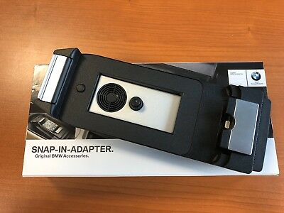 BMW Snap In Adapter Connect für iPhone 6 / 6S