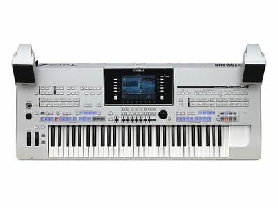 Yamaha Tyros4 Electric Keyboard w/ Speaker Pack - 2nd Hand