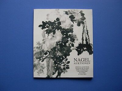 A Collection Of Chinese Paintings *** Nagel Special Auction 2003 * Asian Art