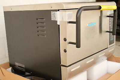 TurboChef NGC-1280-1 NGC Tornado 2 High Speed Cooking Countertop Oven NEW