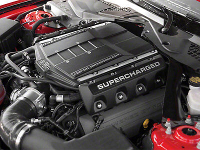 Mustang Gt Supercharger >> 2015 2017 Mustang Gt 5 0 Edelbrock Stage 1 E Force