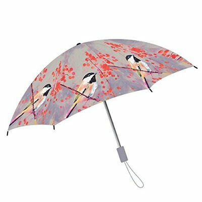 Carolyn Carter - Watercolour Design Umbrella