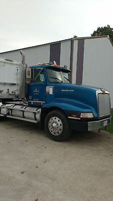 1990 western star day cab