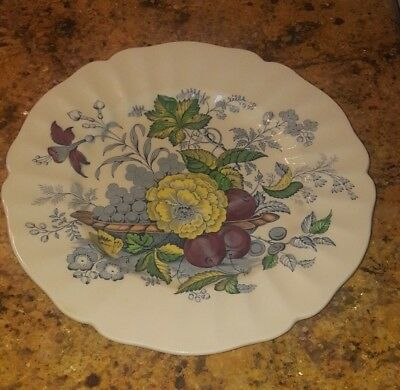 "Royal Doulton The Kirkwood 10.5"" Dinner Plates - Set Of 5"