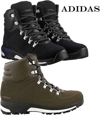 1ff6d9584c95e NEW! MEN S ADIDAS Terrex Pathmaker Climawarm Boots! Hiking Shoe Boot ...