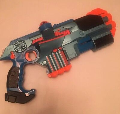 Tiger Lazer TAG Phoenix LTX Blue Laser Gun & Shotgun Attachment