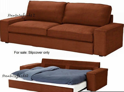 Tremendous Ikea Kivik Sofabed Cover For Kivik Sofa Bed Tullinge Rust Ocoug Best Dining Table And Chair Ideas Images Ocougorg
