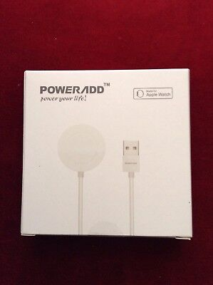 NEW IN BOX Apple Certified Magnetic Watch Charging Module - FREE SHIPPING!
