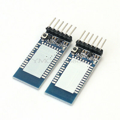 2x Interface Base Wireless Bluetooth Transceiver Board Base PCB for Arduino Hot