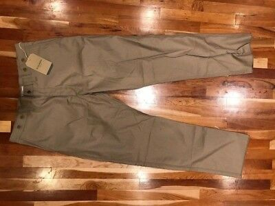 NEW FILSON MADE IN USA Mens DRY SHELTER CLOTH PANT Multiple sizes