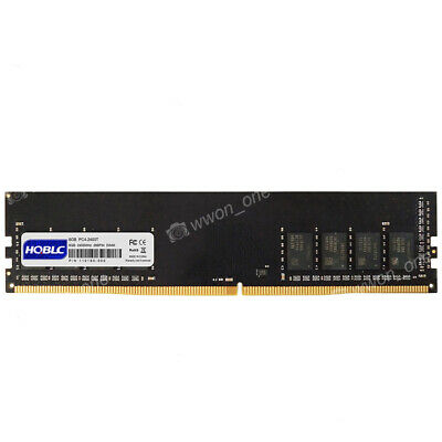 Z9H59AA Certified for HP Memory 4GB DDR4 2400MHz PC4-12900 288-PIN UDIMM RAM