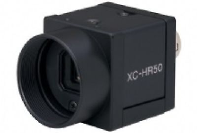 XC-HR50 SONY black-white industrial camera and good