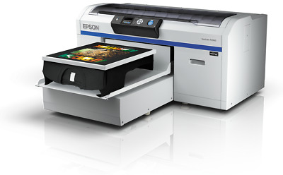 Epson SC F2000 White Edition Direct to Garment