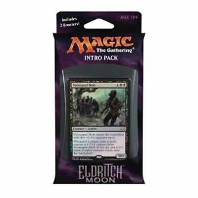Shallow Graves Magic the Gathering Eldritch Moon Intro Pack MTG Cards