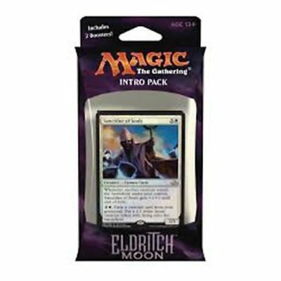 Unlikely Alliances Magic the gathering Eldritch Moon Intro Pack MTG Cards