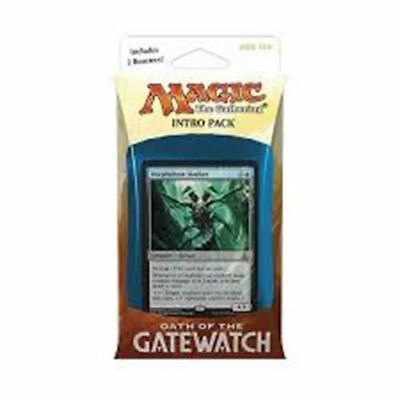 Twisted Reality Oath of the Gatewatch Intro Pack