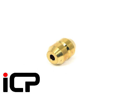 Genuine 1.00mm Boost Pill Restrictor Fits: Subaru Impreza Legacy Forester