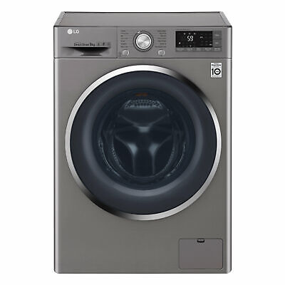 NEW LG WD1409NCE 9kg Front Load Washing Machine