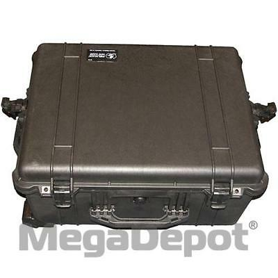AEMC 2135.83, Carrying Case for 6474 Ground Resistance Testers