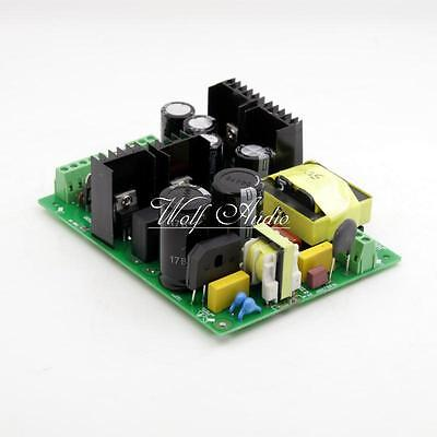 500W DC +/-70V amplifier switching power supply board dual-voltage amp PSU DE