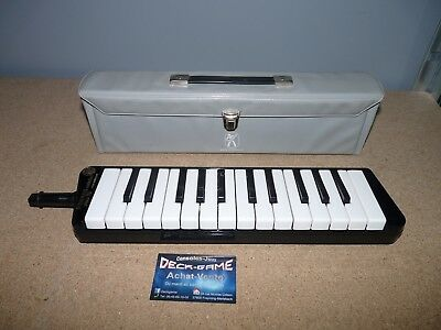 instruments de musique hohner melodica piono 26 made in germany !! testé ok !!!