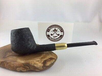 highly collectible Freehand Pfeife - pipe - pipa Handmade by Carsten Ringling