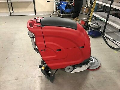 Floor scrubber dryer - ABILA 2015 45 B Comac - New Used